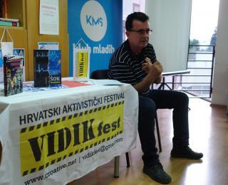 profesor dr.sc. Zlatko Miliša - 'nasilje u medijima – nasilje u stvarnosti'