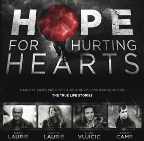 Nada za ranjena srca