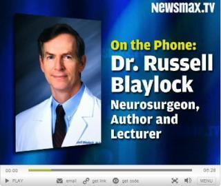 Intervju s dr. Russellom Blaylockom