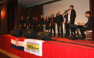 Otvoren 3. Aktivistički VIDIK fest 2015