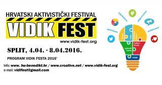 Vidik fest 2016