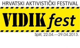 Hrvatski aktivistički festival VIDIK fest